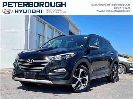 2017 Hyundai Tucson  (Stk: H12764A) in Peterborough - Image 1 of 30