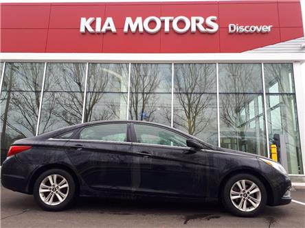 2012 Hyundai Sonata GLS (Stk: X5065B) in Charlottetown - Image 1 of 4