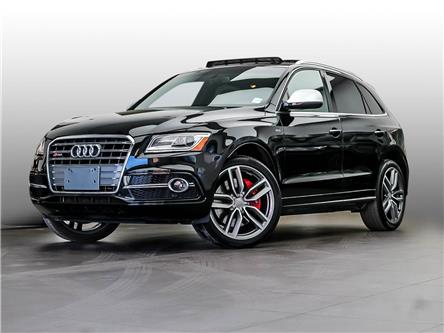 2016 Audi SQ5 3.0T Technik (Stk: 210629A) in Toronto - Image 1 of 30