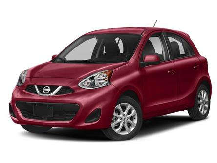 2018 Nissan Micra SV (Stk: 4932A) in Collingwood - Image 1 of 9