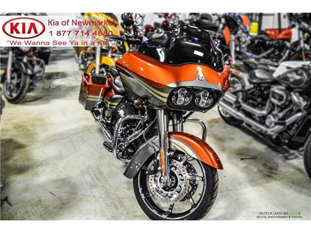 2013 Harley-Davidson Unlisted Item  (Stk: M0107) in Newmarket - Image 1 of 12