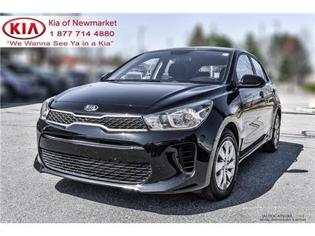 2018 Kia Rio5 LX+ (Stk: P1392) in Newmarket - Image 1 of 22