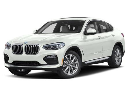 2021 BMW X4 xDrive30i (Stk: N40452) in Markham - Image 1 of 9