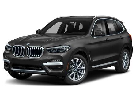 2021 BMW X3 xDrive30i (Stk: B21176) in Barrie - Image 1 of 9