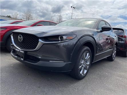2021 Mazda CX-30 GS (Stk: 250957) in Surrey - Image 1 of 5