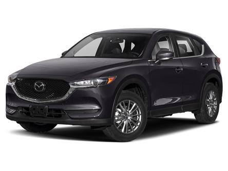 2021 Mazda CX-5 GS (Stk: H2708) in Calgary - Image 1 of 9