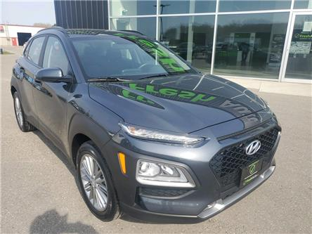 2020 Hyundai Kona 2.0L Preferred (Stk: DR5968 Ingersoll) in Ingersoll - Image 1 of 30