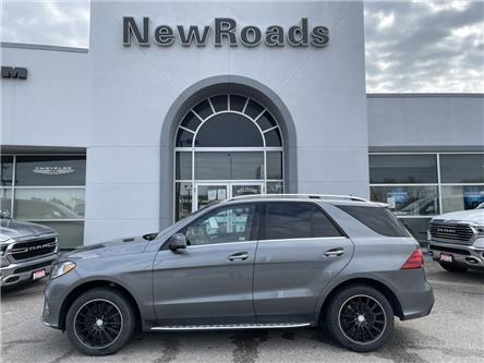 2017 Mercedes-Benz GLE 400 Base (Stk: 25472T) in Newmarket - Image 1 of 8