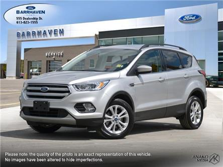 2019 Ford Escape SEL (Stk: M9224) in Barrhaven - Image 1 of 28