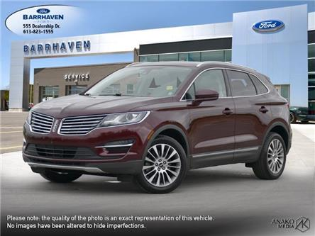 2017 Lincoln MKC Reserve (Stk: M9264) in Barrhaven - Image 1 of 29