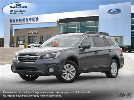 2019 Subaru Outback 2.5i Touring (Stk: M9267) in Barrhaven - Image 1 of 28