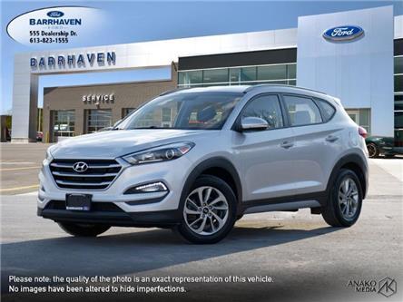 2018 Hyundai Tucson Base 2.0L (Stk: M9303) in Barrhaven - Image 1 of 24