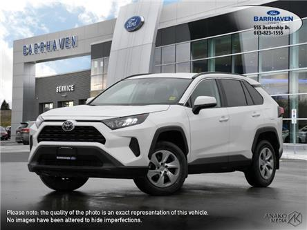 2020 Toyota RAV4 LE (Stk: M9325) in Barrhaven - Image 1 of 27