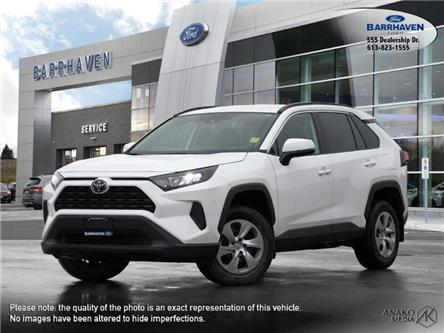 2020 Toyota RAV4 LE (Stk: M9326) in Barrhaven - Image 1 of 27