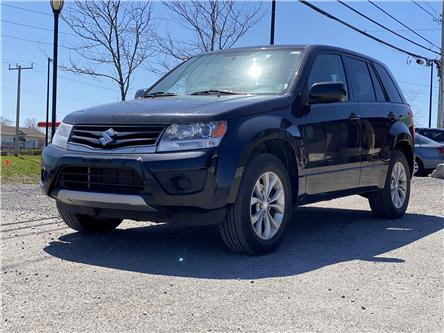 2013 Suzuki Grand Vitara Urban (Stk: 1121A) in Stittsville - Image 1 of 16