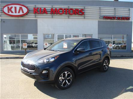2021 Kia Sportage LX (Stk: 41098) in Prince Albert - Image 1 of 18
