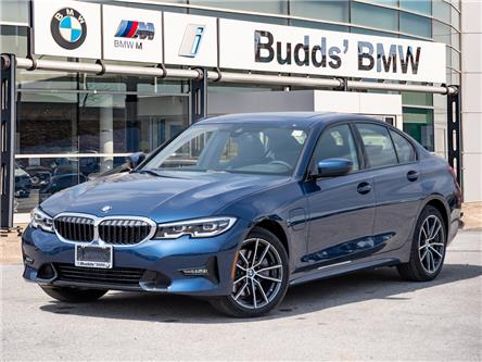 2021 BMW 330e xDrive (Stk: B937013) in Oakville - Image 1 of 21