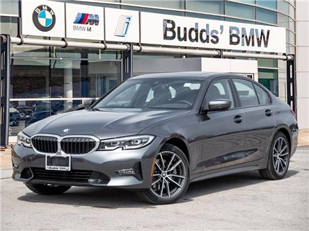 2021 BMW 330i xDrive (Stk: B939606) in Oakville - Image 1 of 23