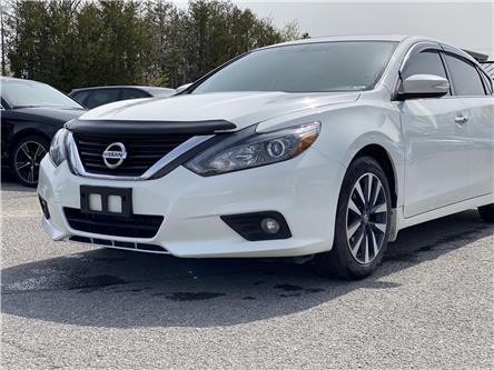 2017 Nissan Altima 2.5 SL (Stk: 1118A-RC) in Stittsville - Image 1 of 20