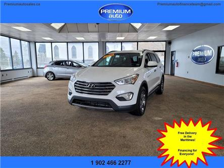 2016 Hyundai Santa Fe XL Base (Stk: 130714) in Dartmouth - Image 1 of 20