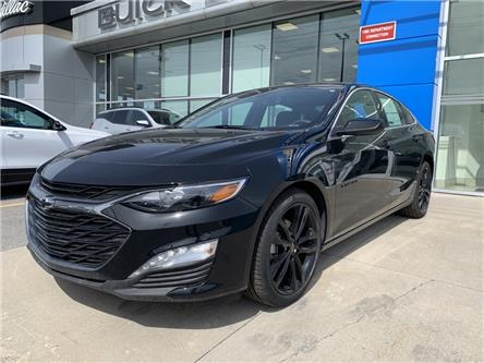 2021 Chevrolet Malibu LT (Stk: R10267) in Ottawa - Image 1 of 18