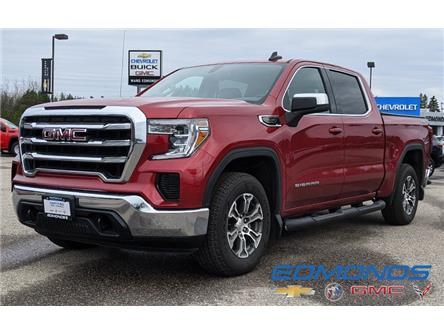2020 GMC Sierra 1500 SLE (Stk: 1412A) in Huntsville - Image 1 of 19
