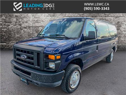 2011 Ford E-150 XLT (Stk: ) in King - Image 1 of 13
