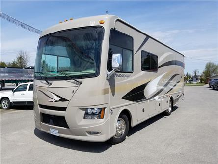 2014 Ford F-53 Motorhome Chassis Base (Stk: ) in Kemptville - Image 1 of 30