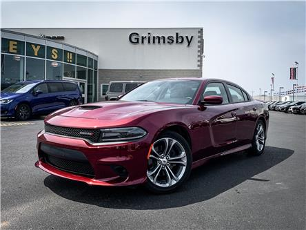 2020 Dodge Charger GT (Stk: U5112) in Grimsby - Image 1 of 23