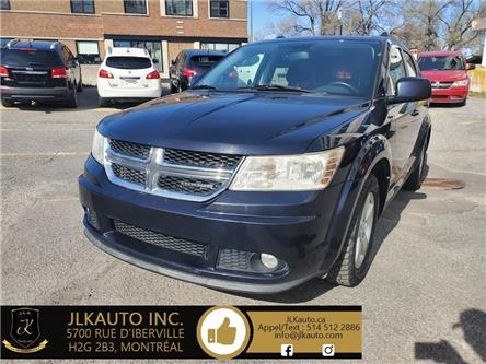2011 Dodge Journey SXT (Stk: K531) in Montréal - Image 1 of 20