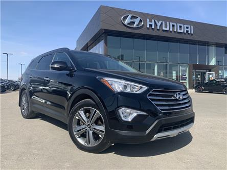 2016 Hyundai Santa Fe XL Limited Adventure Edition (Stk: H2730) in Saskatoon - Image 1 of 27