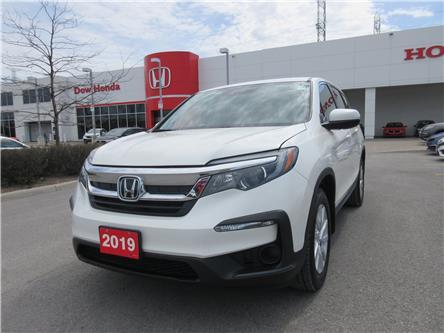 2019 Honda Pilot LX (Stk: 29469L) in Ottawa - Image 1 of 18