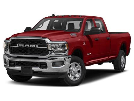 2021 RAM 2500 Laramie (Stk: WJ2108) in Red Deer - Image 1 of 9