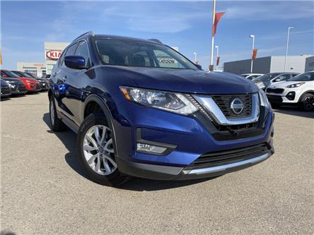 2018 Nissan Rogue  (Stk: P4871) in Saskatoon - Image 1 of 11