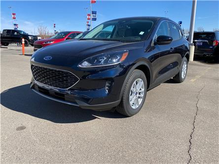 2021 Ford Escape SE (Stk: M-549) in Calgary - Image 1 of 6