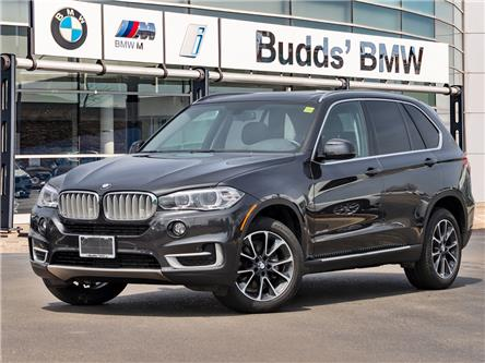 2017 BMW X5 xDrive35i (Stk: DB7097) in Oakville - Image 1 of 28