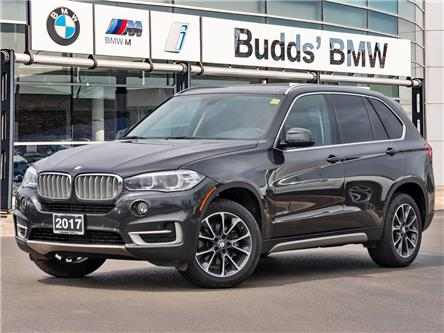 2017 BMW X5 xDrive35i (Stk: DB7099) in Oakville - Image 1 of 26