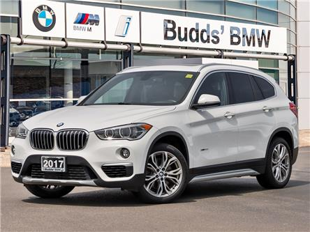 2017 BMW X1 xDrive28i (Stk: DB8056) in Oakville - Image 1 of 23