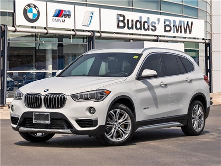 2017 BMW X1 xDrive28i (Stk: DB8126) in Oakville - Image 1 of 26