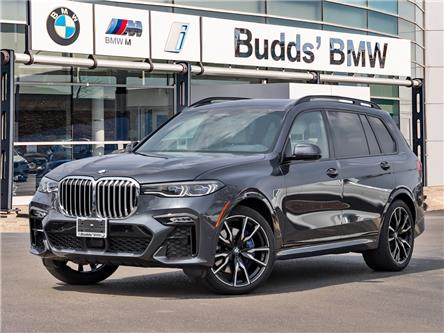 2019 BMW X7 xDrive50i (Stk: DB8129) in Oakville - Image 1 of 29