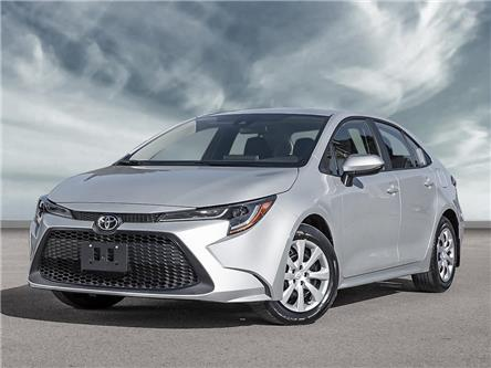 2021 Toyota Corolla LE (Stk: 21CR506) in Georgetown - Image 1 of 21