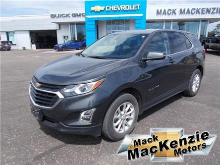 2019 Chevrolet Equinox 1LT (Stk: 30055) in Renfrew - Image 1 of 19