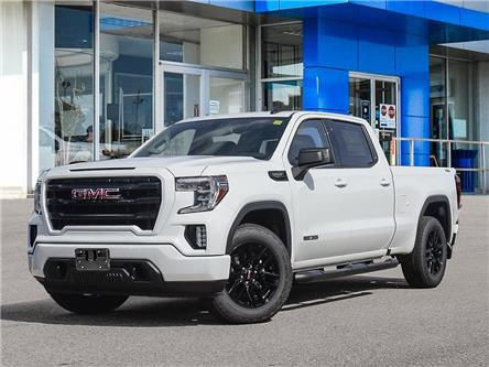 2021 GMC Sierra 1500 Elevation (Stk: M319) in Chatham - Image 1 of 11