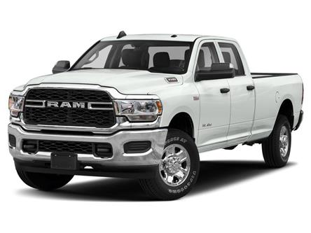 2021 RAM 3500 Big Horn (Stk: M600155) in Surrey - Image 1 of 9