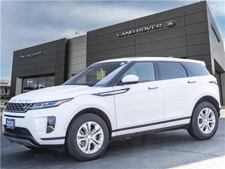 2020 Land Rover Range Rover Evoque S (Stk: RE18227) in Windsor - Image 1 of 18