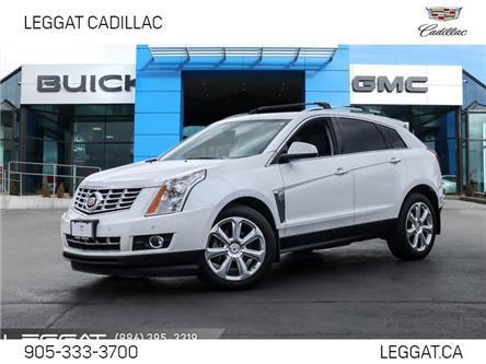 2013 Cadillac SRX Premium Collection (Stk: 6311ZA) in Burlington - Image 1 of 26