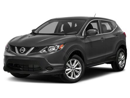 2018 Nissan Qashqai S (Stk: 476UB) in Barrie - Image 1 of 9