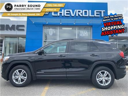 2021 GMC Terrain SLE (Stk: 21-148) in Parry Sound - Image 1 of 20