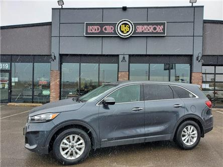 2020 Kia Sorento  (Stk: UC4129'DO') in Thunder Bay - Image 1 of 15