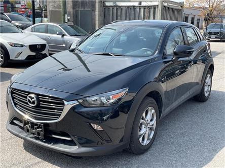 2019 Mazda CX-3 GS (Stk: P3510) in Toronto - Image 1 of 17